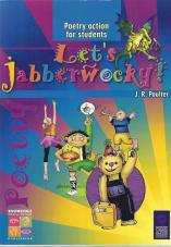 Let's Jabberwocky Not formatted correctly