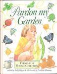 Pardon My Garden Edited by Sally Odgers