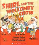 Shirl and The Wollomby Show Large by Janeen Brian