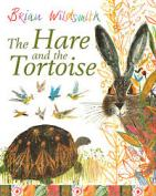 The Hare and The Tortoise for Dr V Lowe Article 1