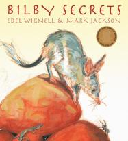 Bilby's Secrets Large by Edel Wignell