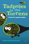 Jill McDougall tadpoles in the torrens