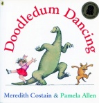 Meredith Costain Doodlum Dancing