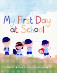 Meredith Costain My First Sshool Day