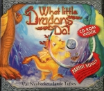 What Little Dragons do By Val Neubecker