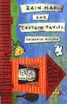 Catherine Bateson bio - Rain May