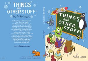 Things and Other Stuff