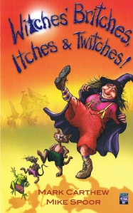 Witches, Britches