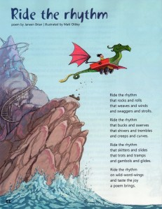 ride-the-rhythm-poem-790x1024