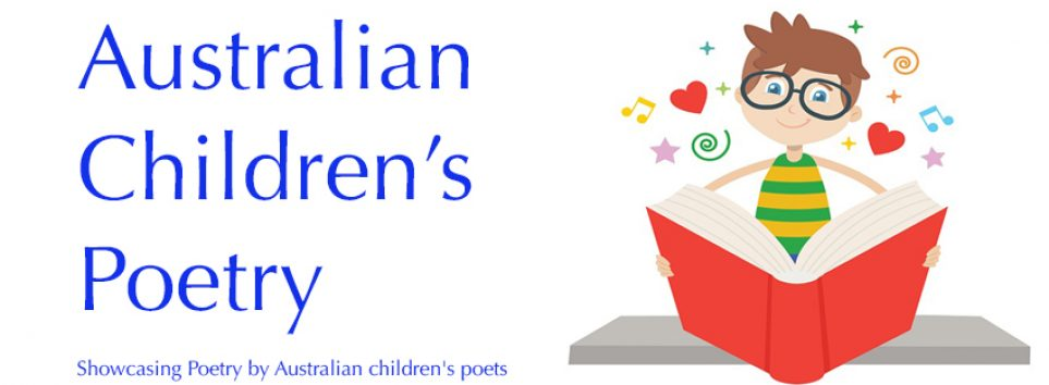 Poem Of The Day Australian Children S Poetry Website All poetry foundation content is available at www.poetryfoundation.org. poem of the day australian children s